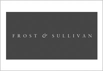 Frost and Sulivan Logo