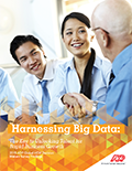 Harnessing Big Data:  The Key to Unlocking Talent for Rapid Business Growth