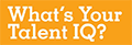 Take our quiz and gauge your company's Talent IQ