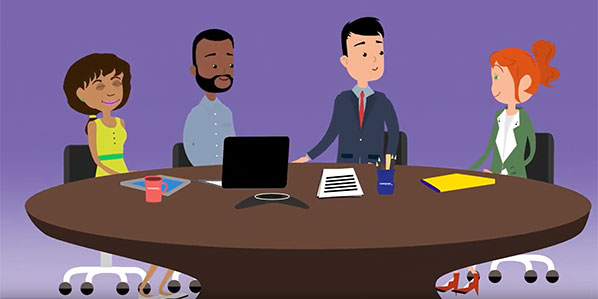 Compass™ powered by ADP®